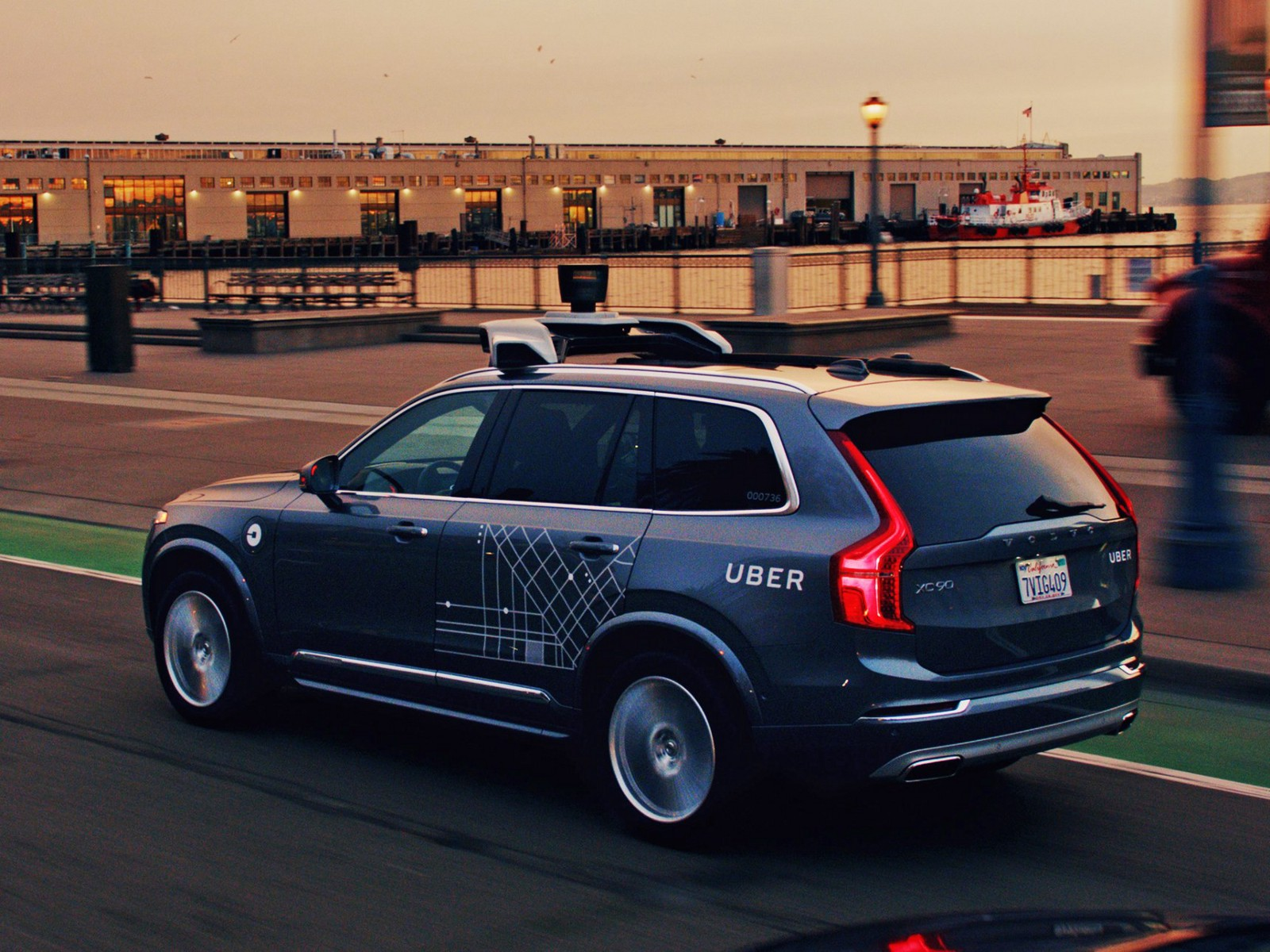 A Contrarian View: Uber Will Thrive With Self-Driving Cars, Even ...