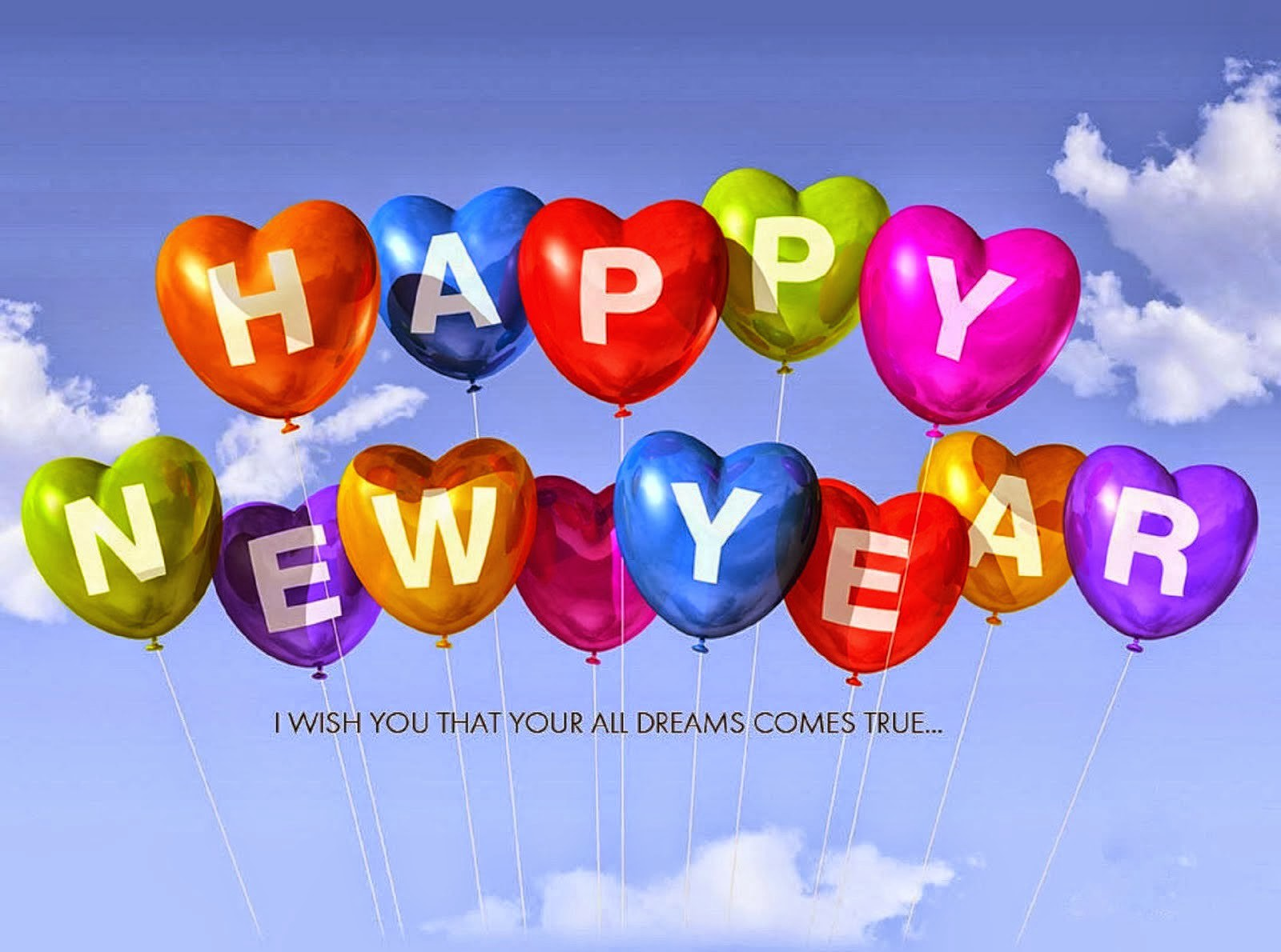 Happy New Year Whatsapp Status, Quotes, Messages Saying With Special ...