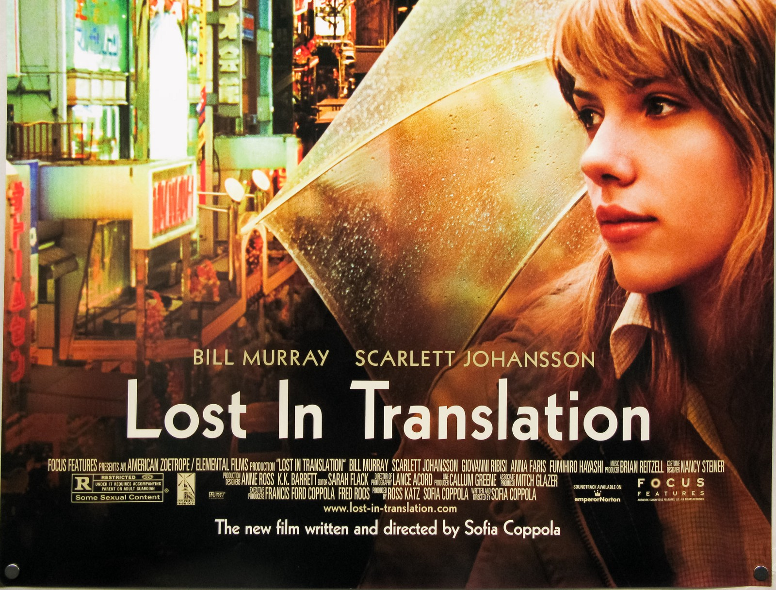Lost in Translation — Reflection on True Communication in ...