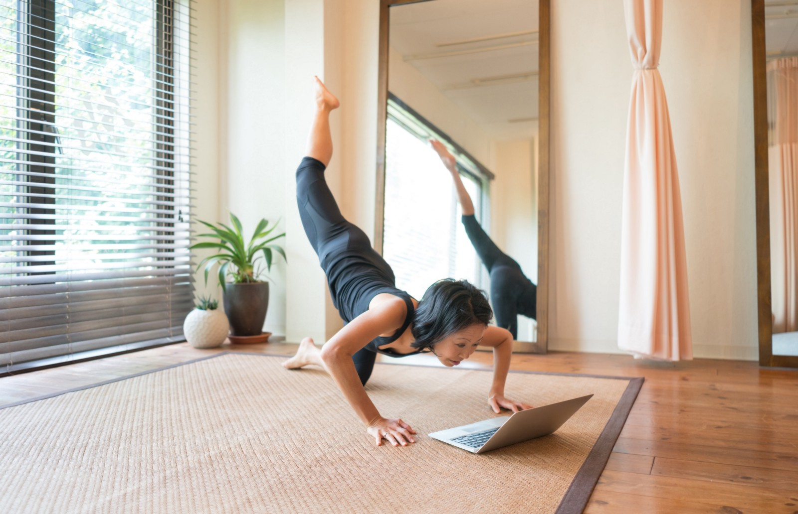 From tech to zen home gym trends place magazine