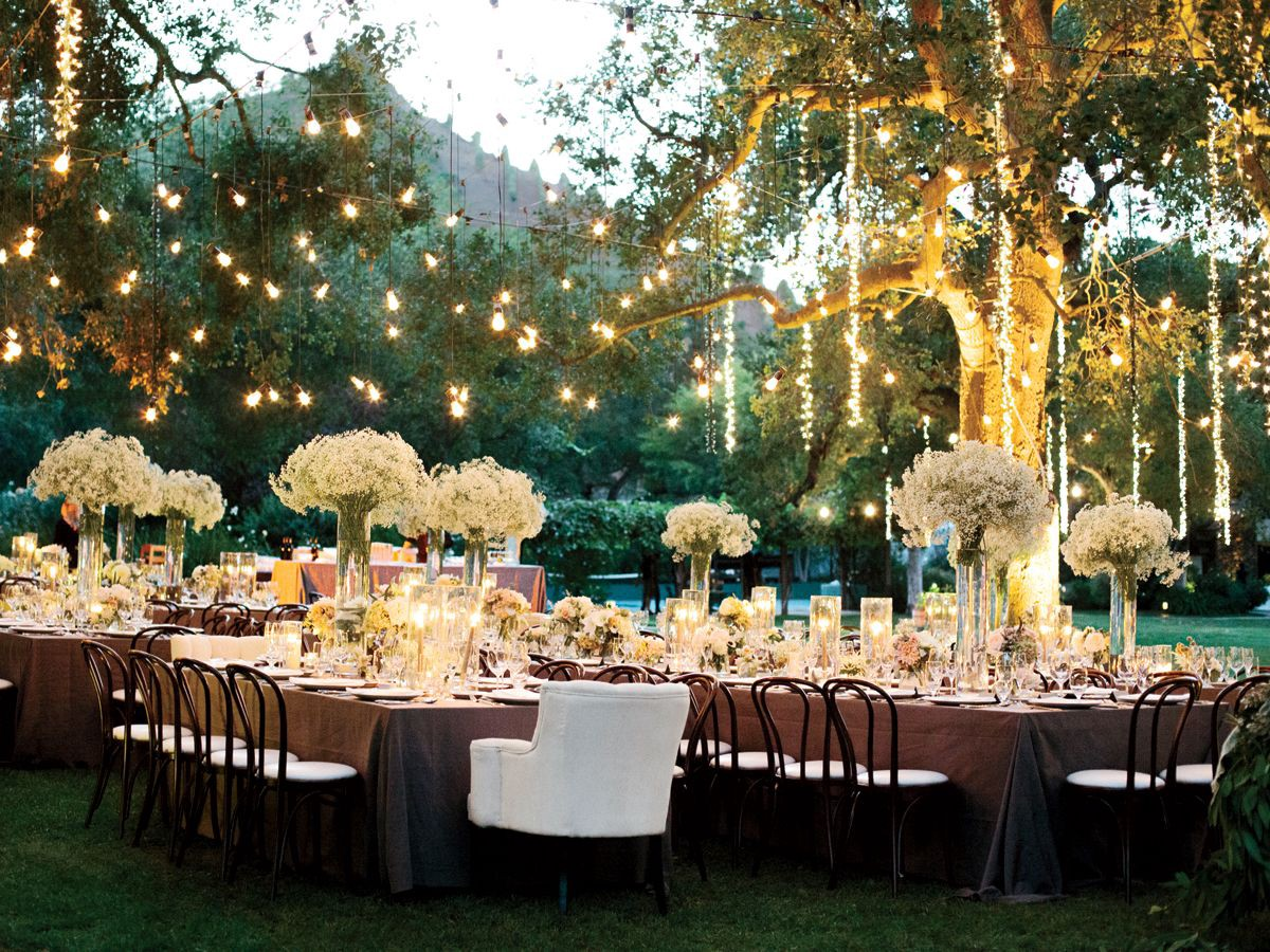 Candlelight Wedding Inspirations 20 Ways To Use Candles