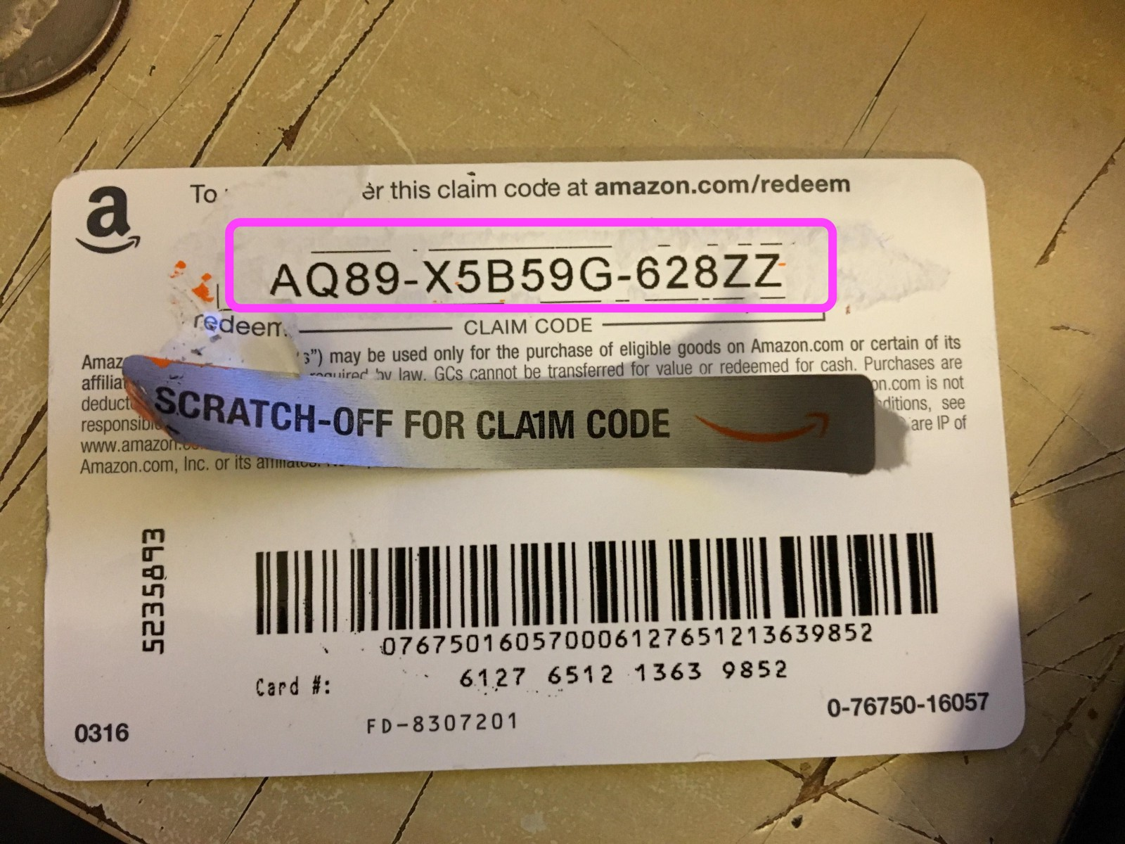 What Is Gift Receipt In Amazon
