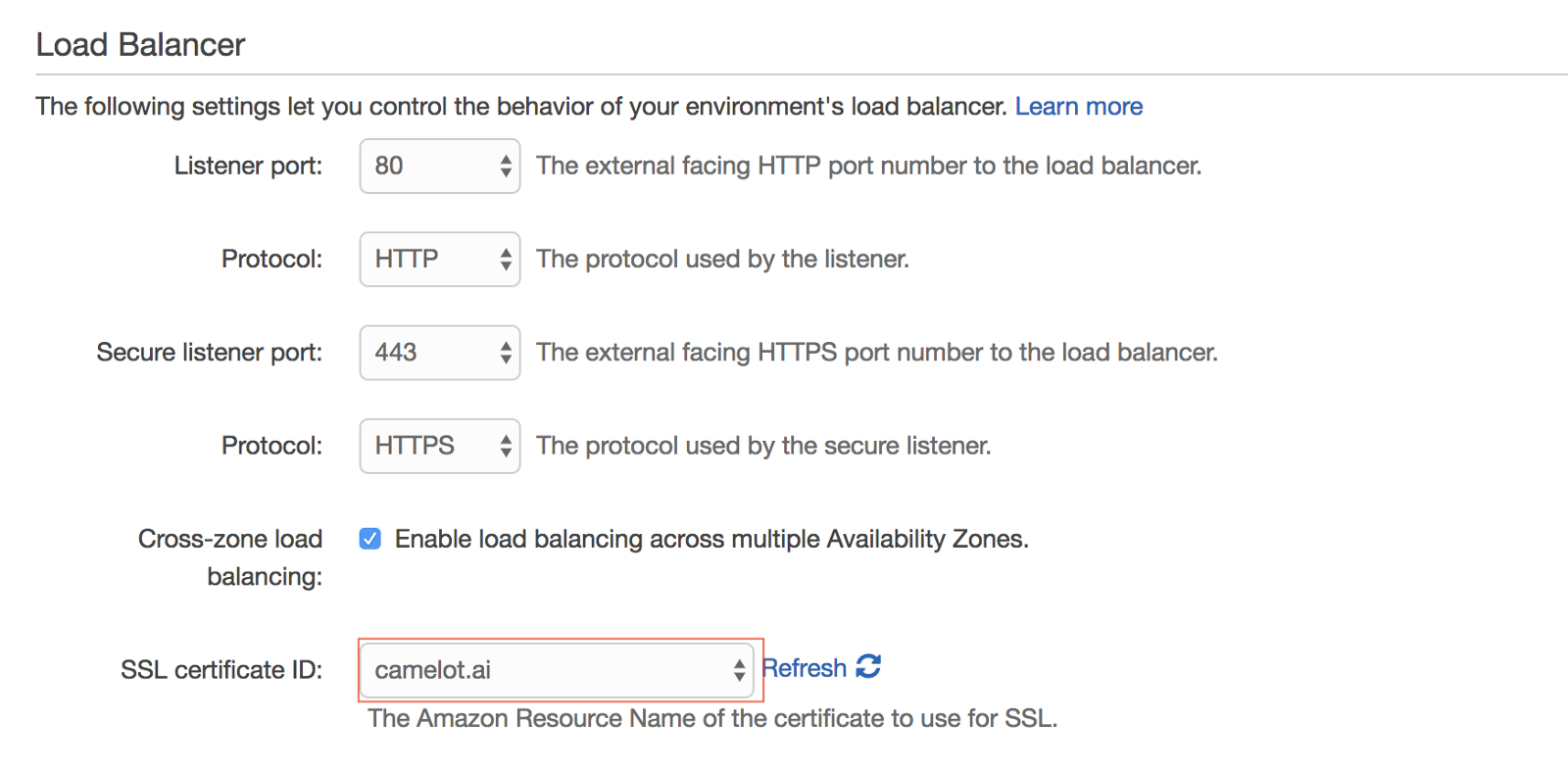How To Set Up Https For Your Domain On Aws Hacker Noon