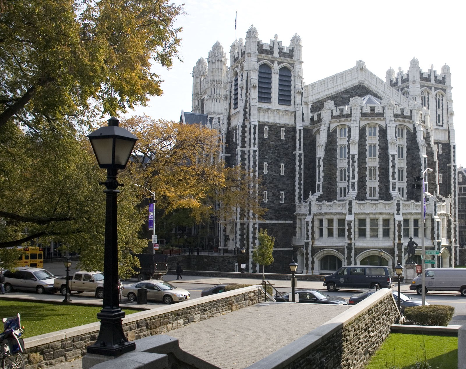 More Secrets Cloud CCNY Presidency The Campus Magazine Medium - City college of new york architecture