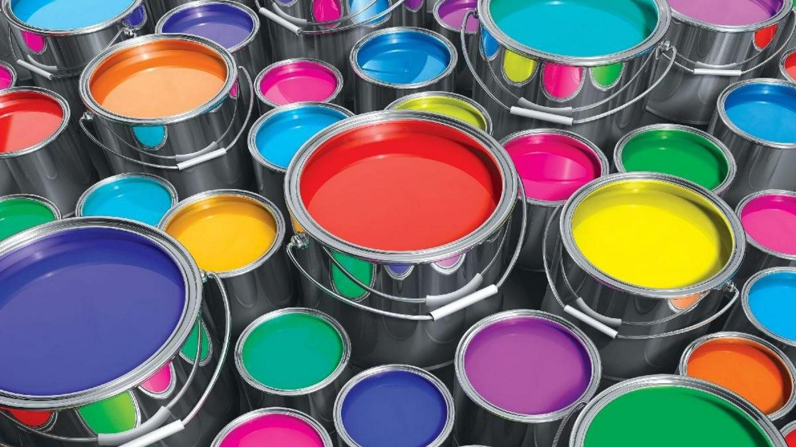 Future of Global Paints and Coatings Industry Analyzed by Top ...