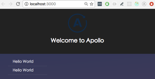 Full Stack React Graphql Tutorial Apollo Graphql