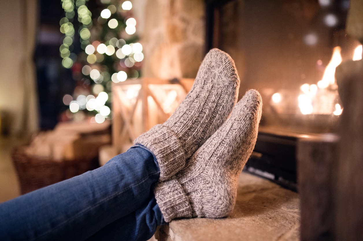 how to take a chill pill this christmas - Christmas Chill