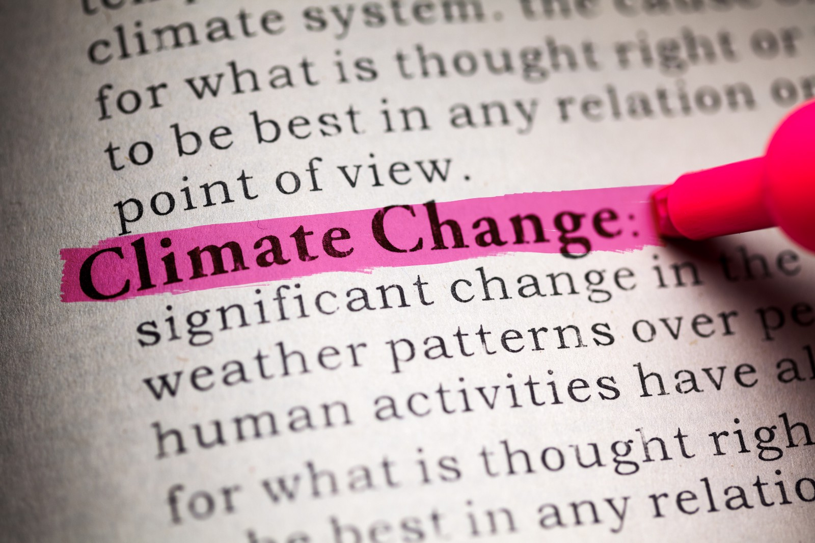 7 Ways to Talk About Climate Change With Anyone (Yes, Even Republicans!)