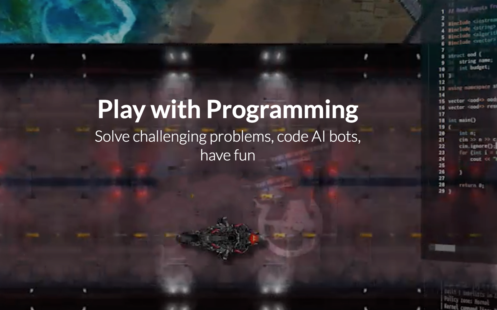 Free Games To Learn Programming Mybridge For Professionals - Programming games