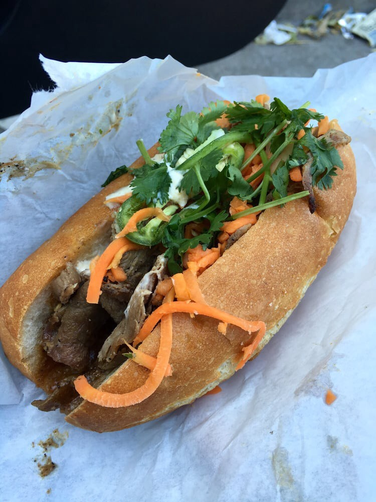 You Can Still Get Lunch for Under $4 in San Francisco at These Spots
