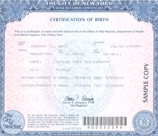 Texas Is Denying Birth Certificates To U S Citizens