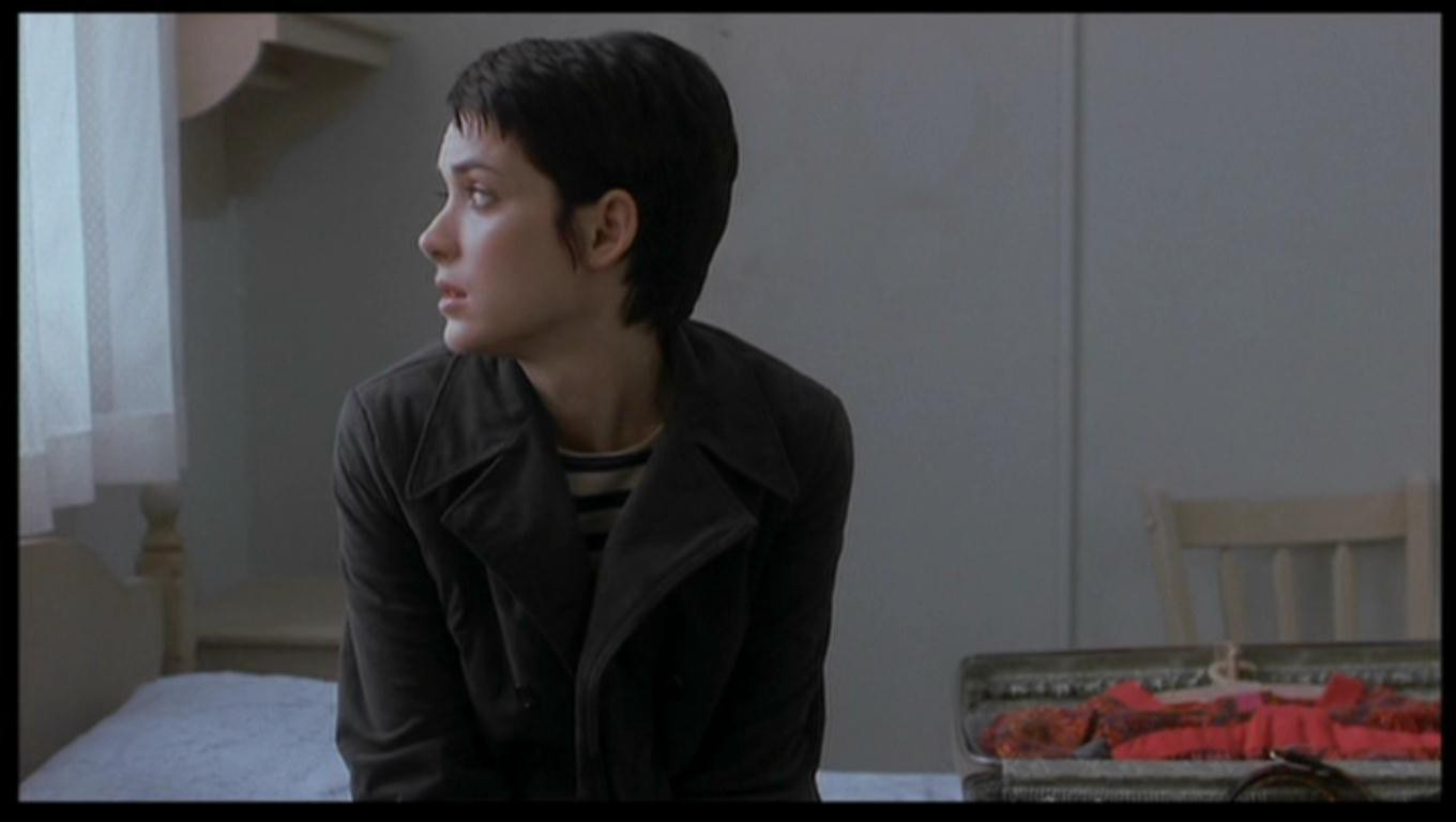 girl interrupted mental disorders
