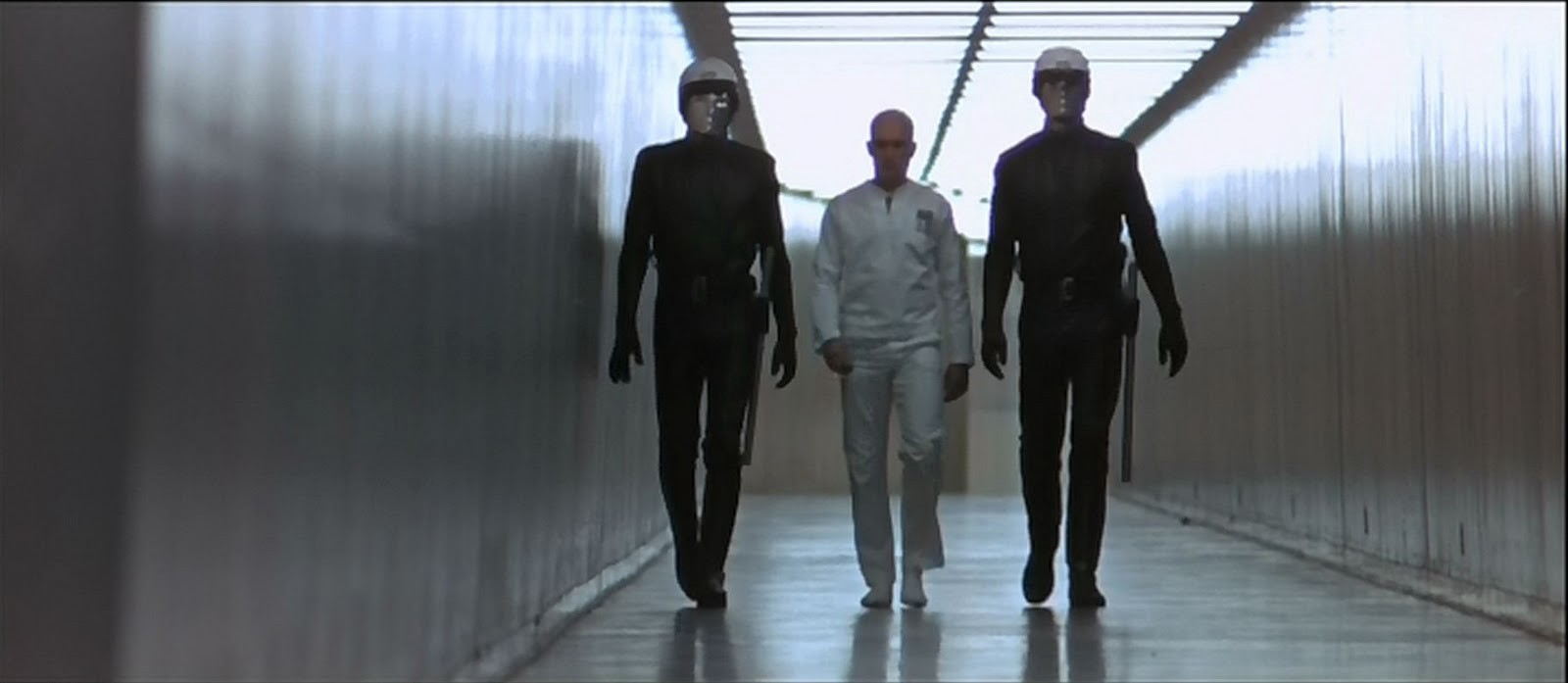 THX 1138 : the future is here