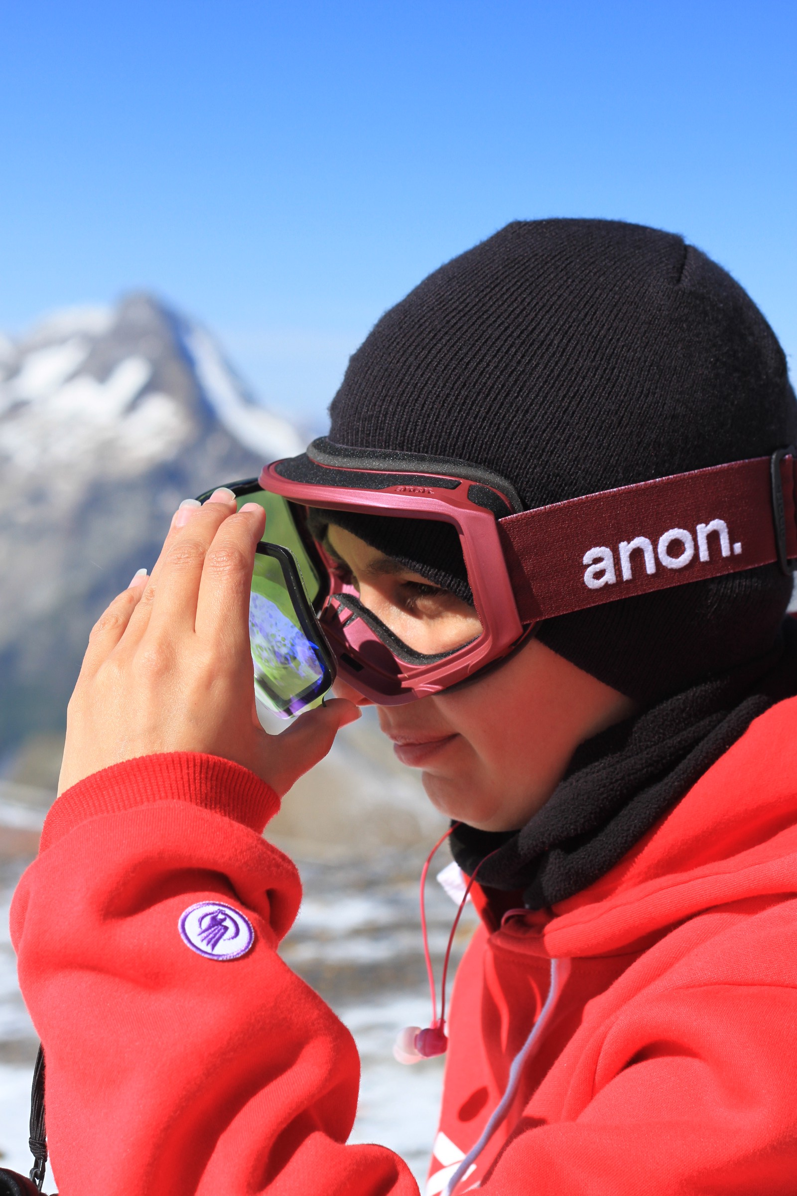 9a0675d79f6 Top tips to avoid goggle issues whilst snowboarding
