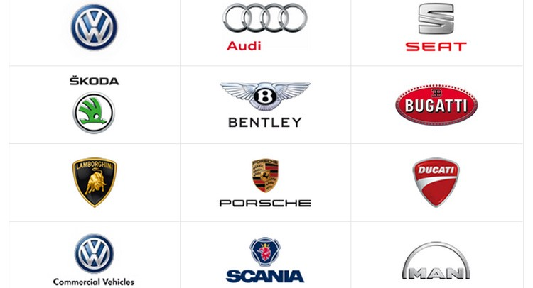 Source Volkswagen Owns Multiple Car Brands