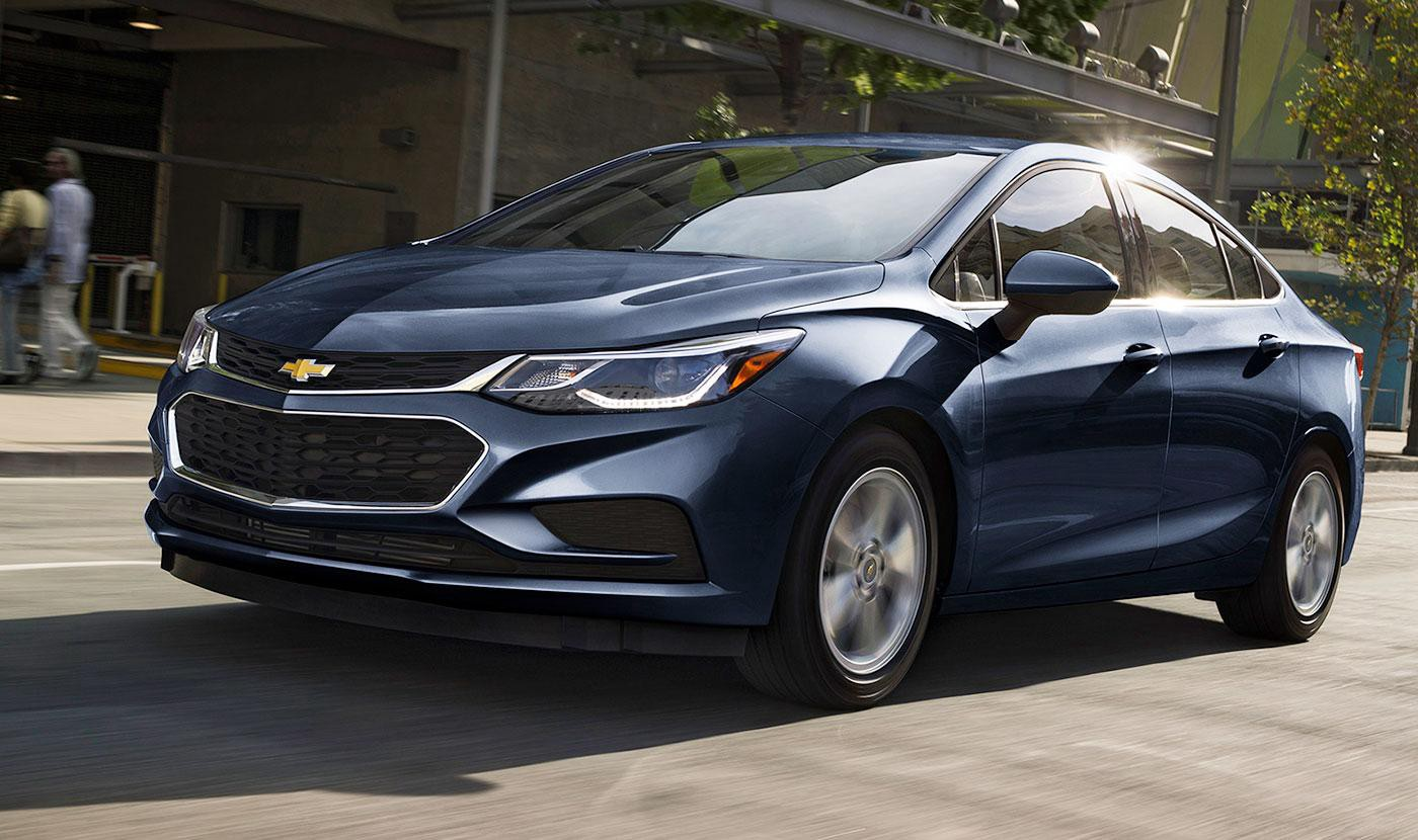 Chevrolet Cruze 2018 Review Specs Price