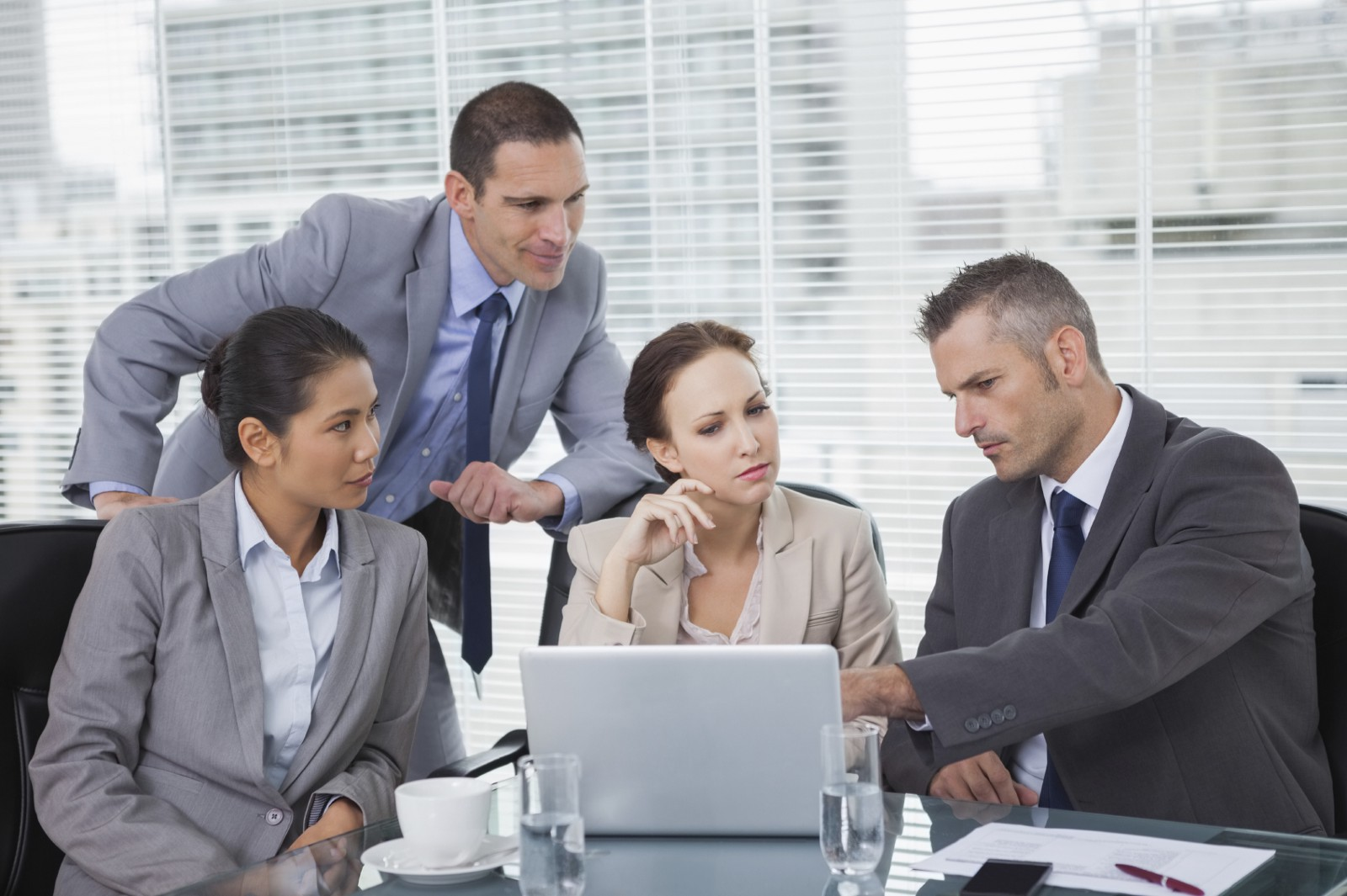 Project Management: 7 Facts About IT Project Manager