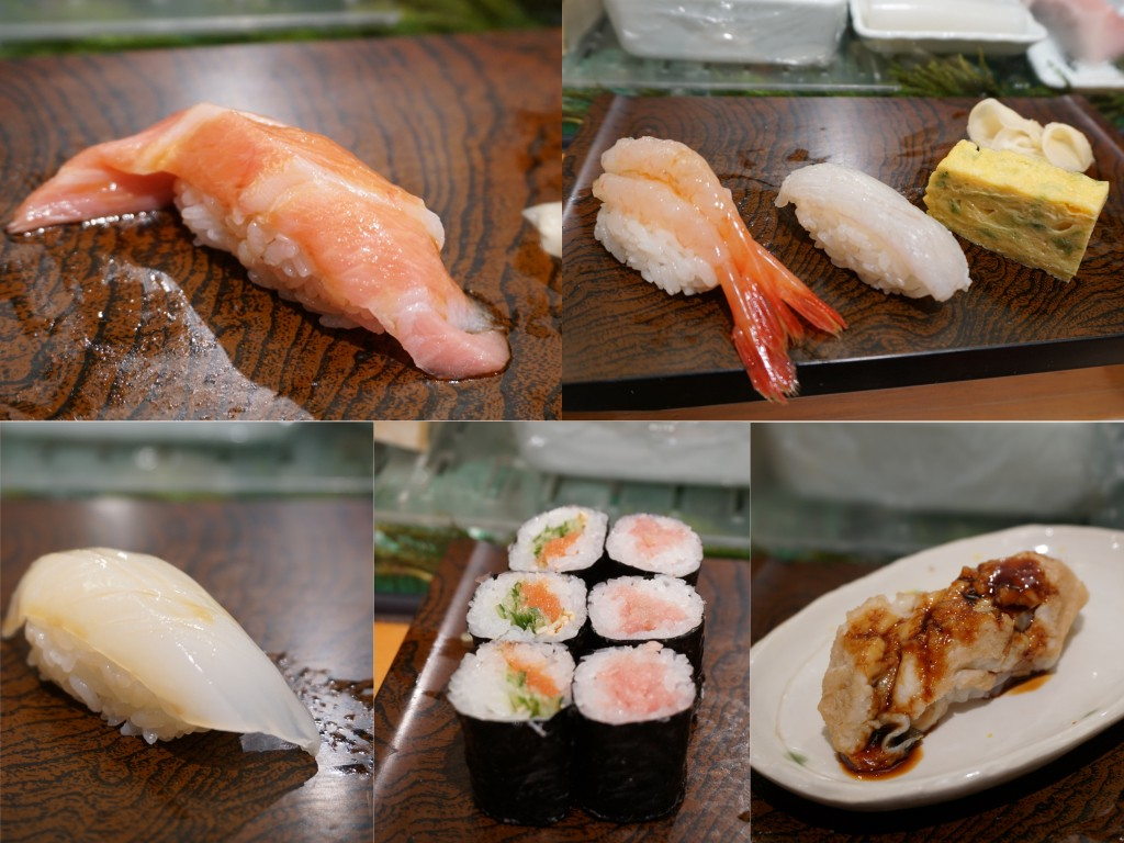 Sushi Dai すし大 Is One Of The Most Por Restaurants In Tsukiji Area Offering Top Notch Quality Dishes Made With Selected Fresh