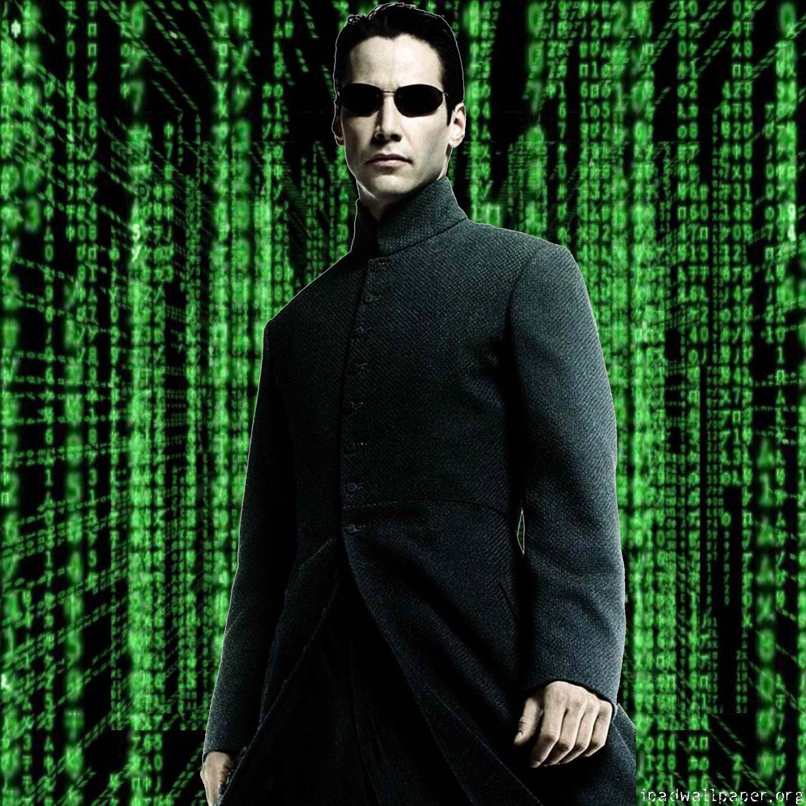 How To Become Neo From The Matrix With Data Science…