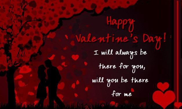 Valentines Day Messages To Share With Sweetheart On This Lovers Day