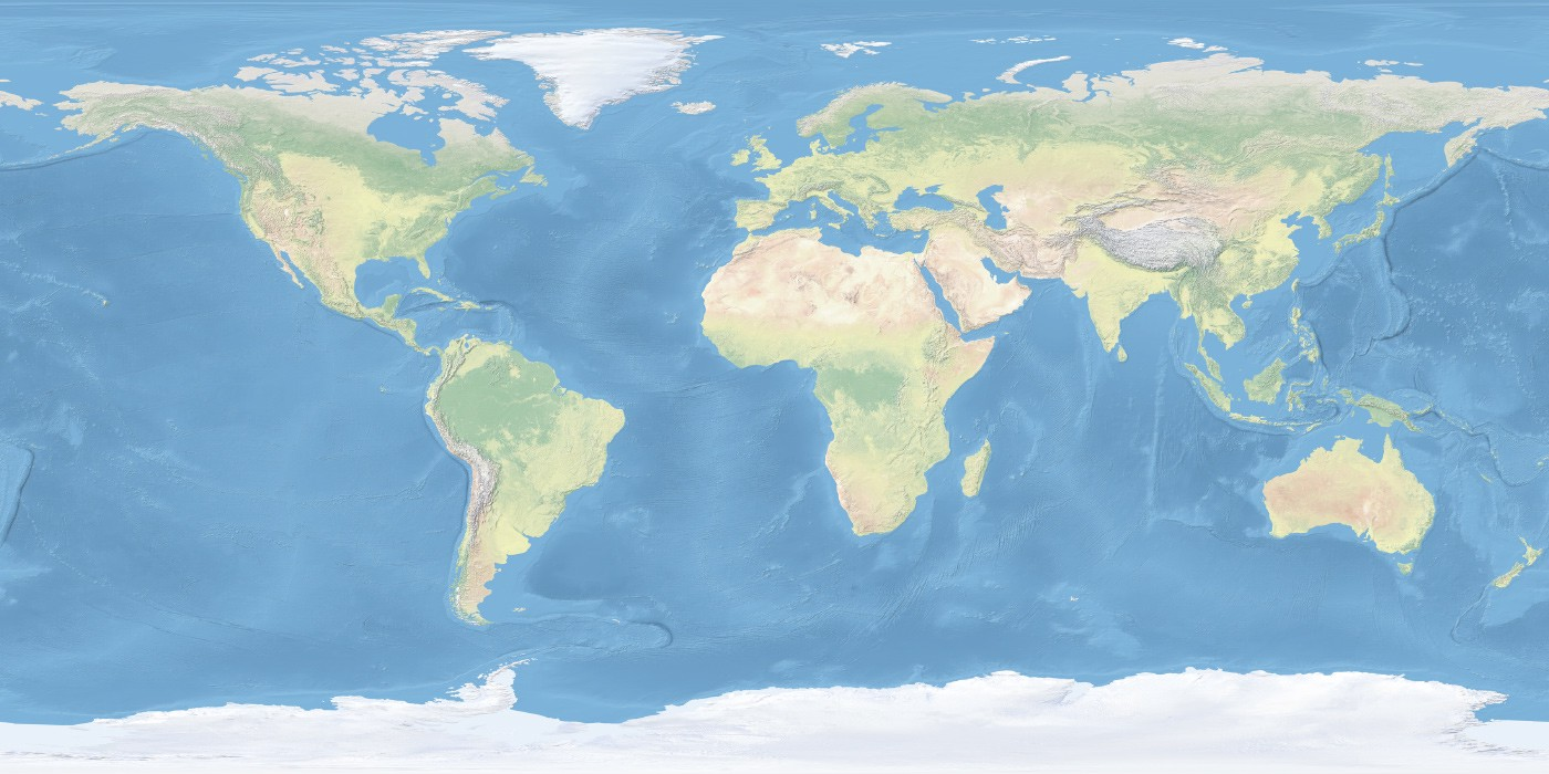 A Gentle Introduction To Gdal Part 2 Map Projections Gdalwarp