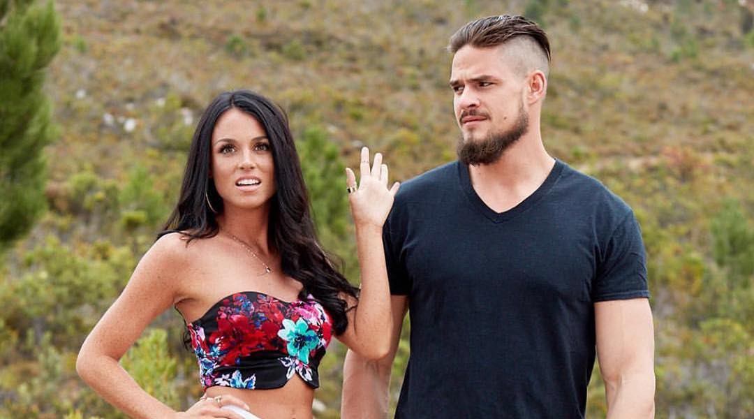 The challenge rivals 2 spoilers hookups completes