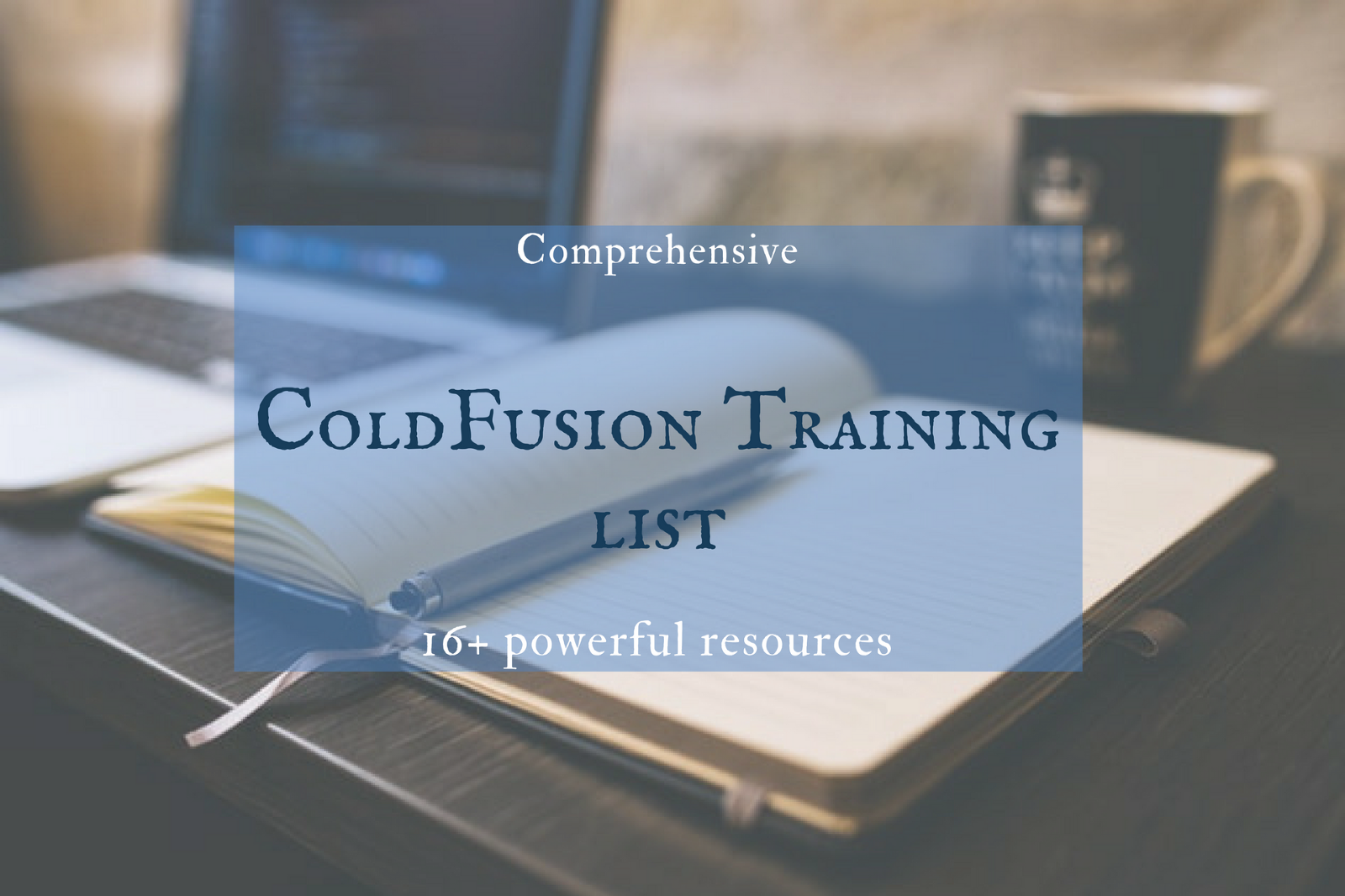 Amazon best sellers: best cold fusion programming.