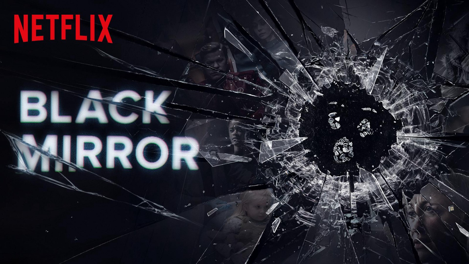 technologys role in dehumanization as shown in the series black mirror 2018-8-4 ★★★★★ black mirror is an anthology science  is the tv show black mirror's technology  job in the lead role one of my favorites from the series 3).
