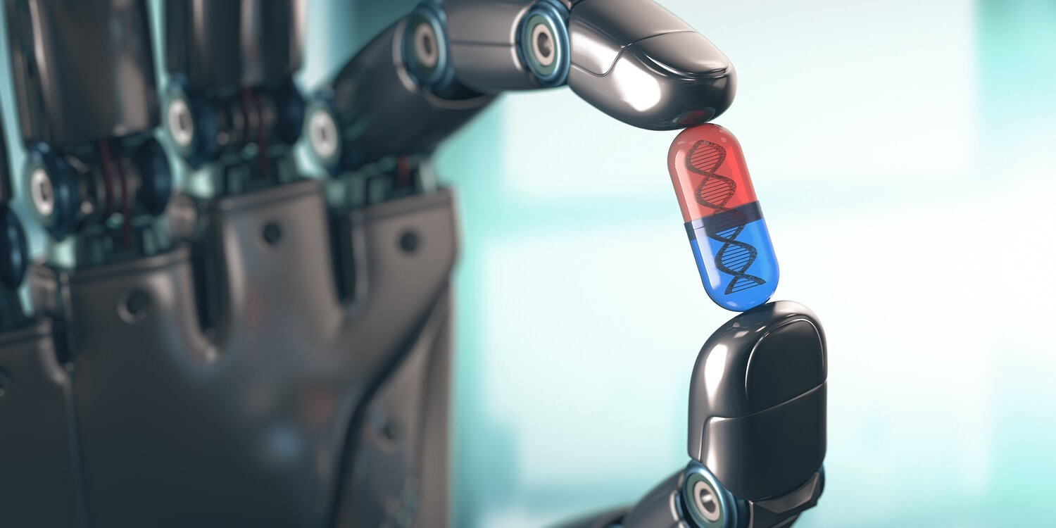 Dr. Watson, I Presume? Augmenting Healthcare With AI