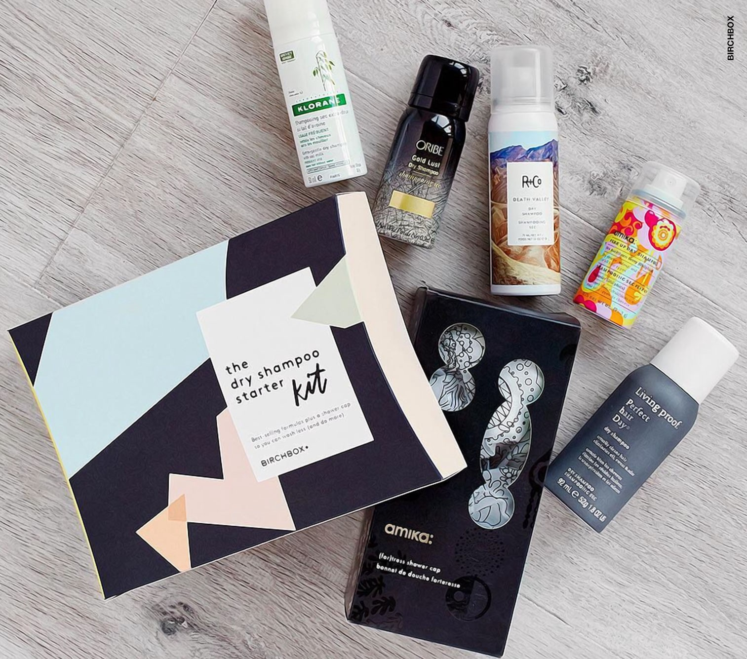 How Birchbox Amplifies Social Interactions That Inspire And Acquire
