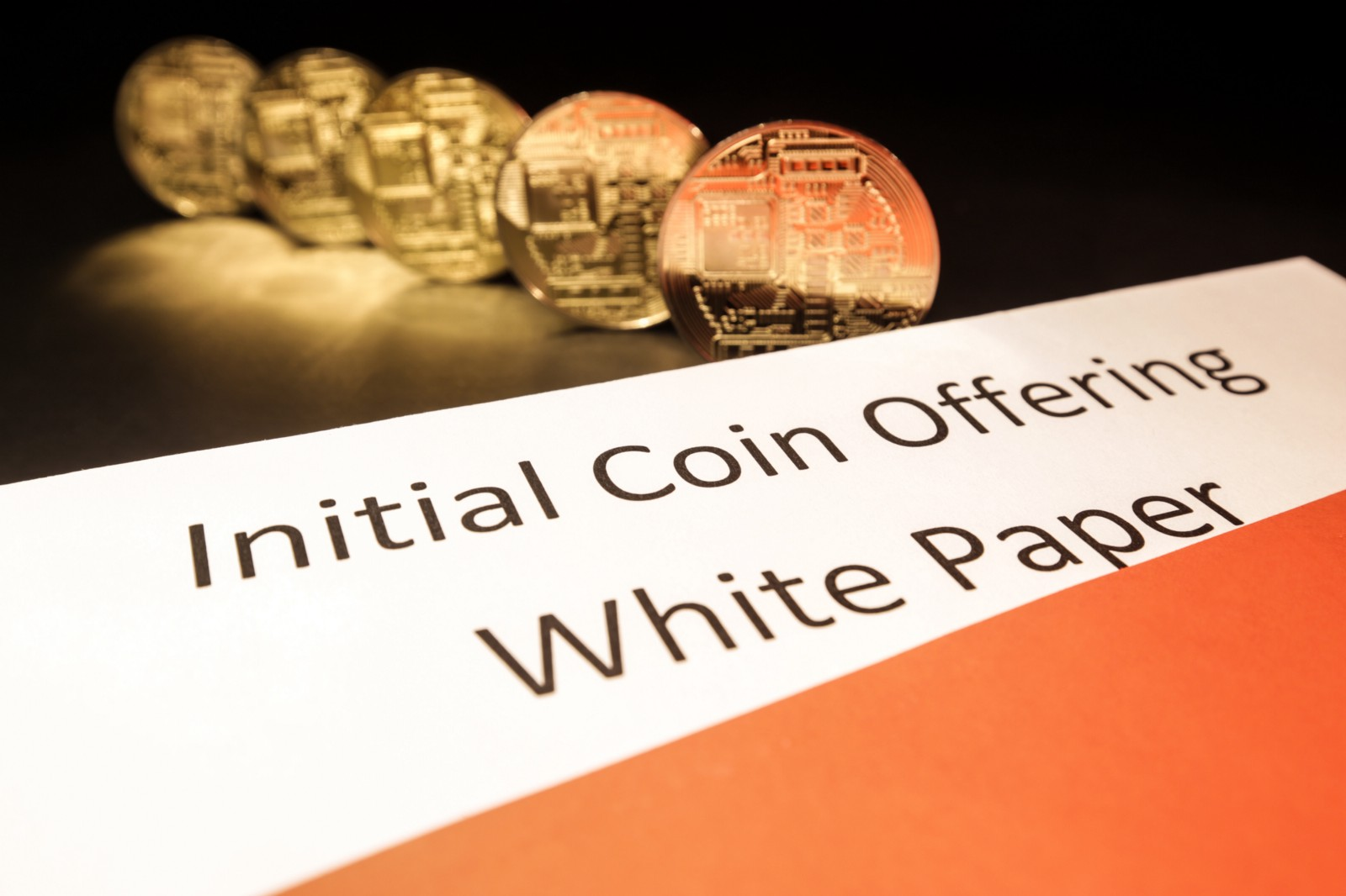 What I Learned About Writing ICO White Papers By Writing White Papers - Ico white paper template