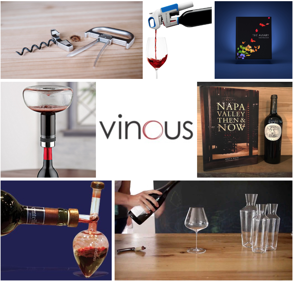 Finding the right gift for a wine enthusiast can be a challenging affair. While there is no shortage of products touted as 'wine-lover must-haves', ...
