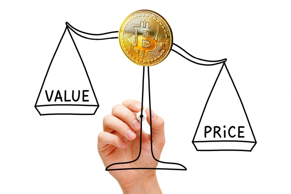 Image result for how to value crypto