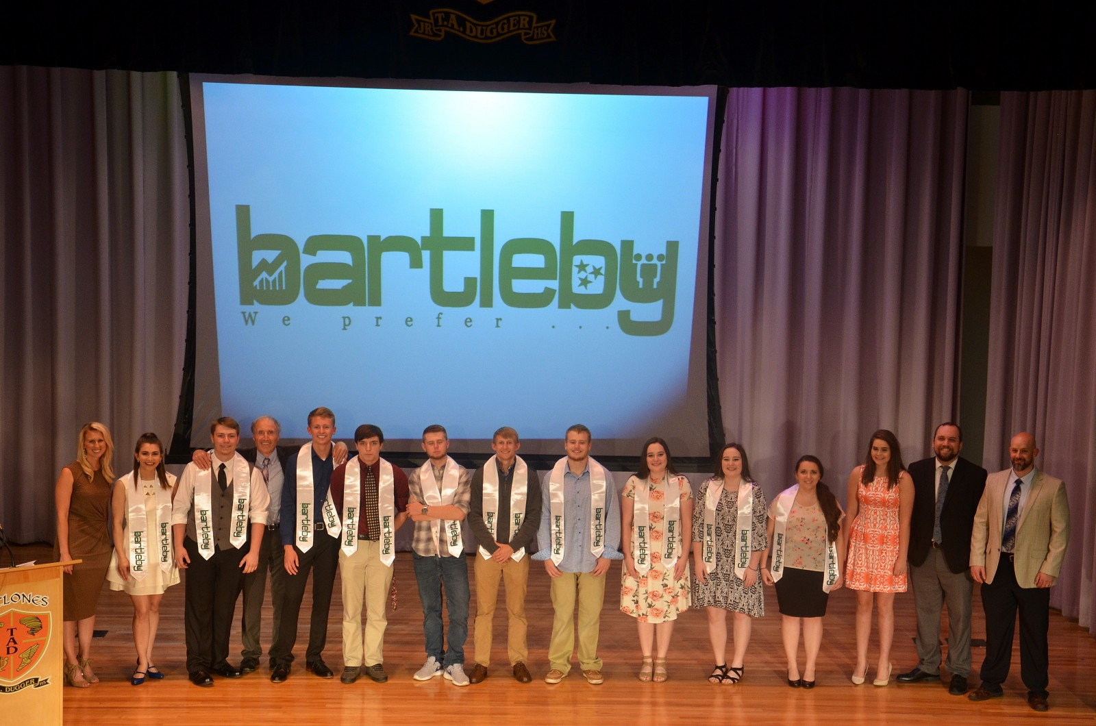 project bartleby