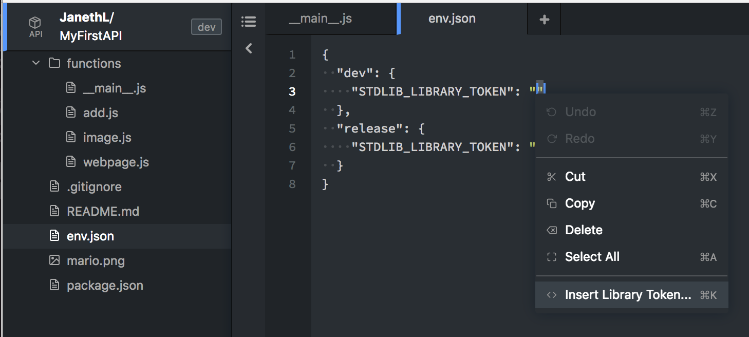 how to add quotation marks to a json file python