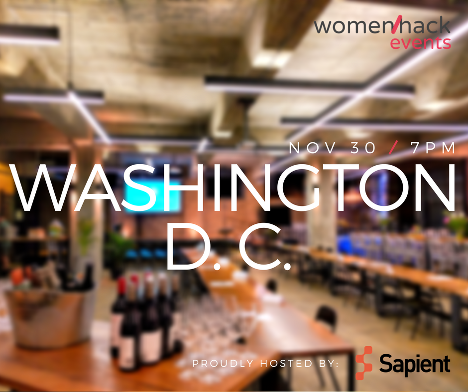 Casual Dating DC