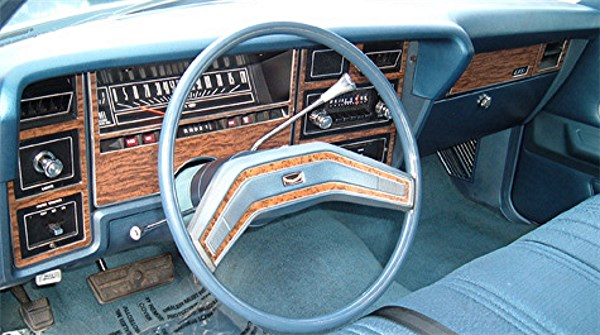 Who Invented The Automobile >> Push to Start: A Brief History of Car Dashboards – Helm ...