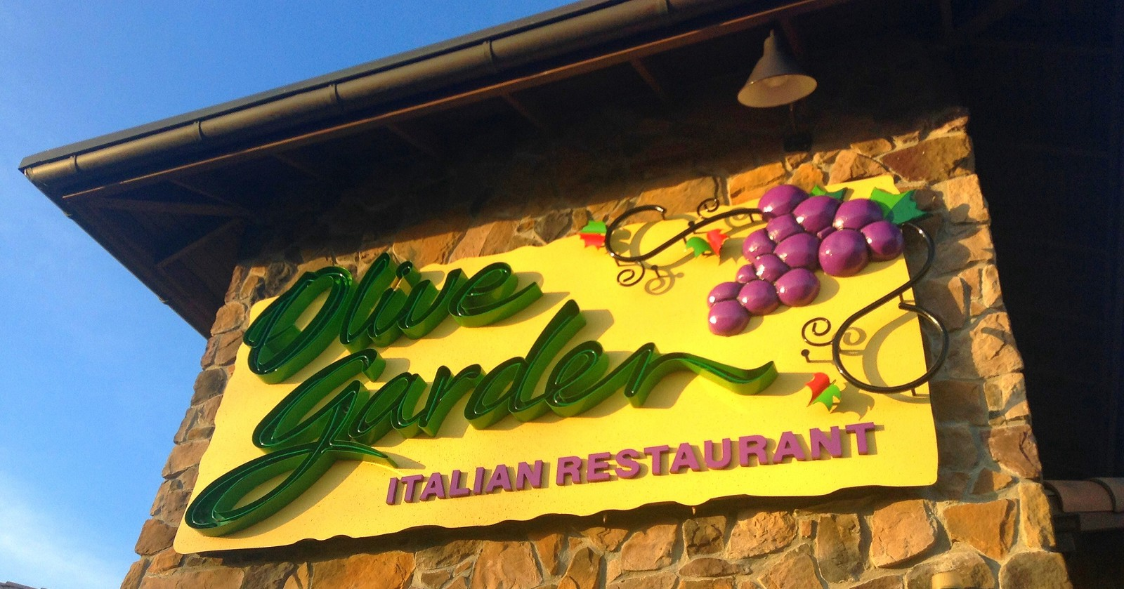 Enterprise UX and The Olive Garden – Crooked boxes, shaky arrows ...