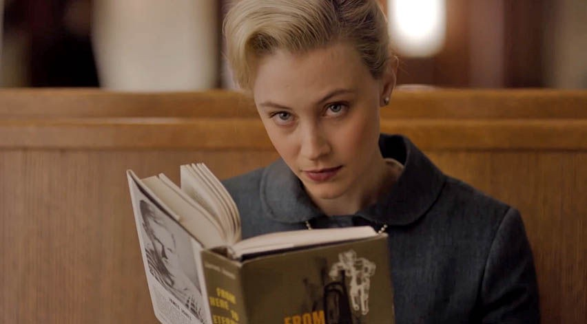 sarah gadon will star in netflix s alias grace women and hollywood. Black Bedroom Furniture Sets. Home Design Ideas