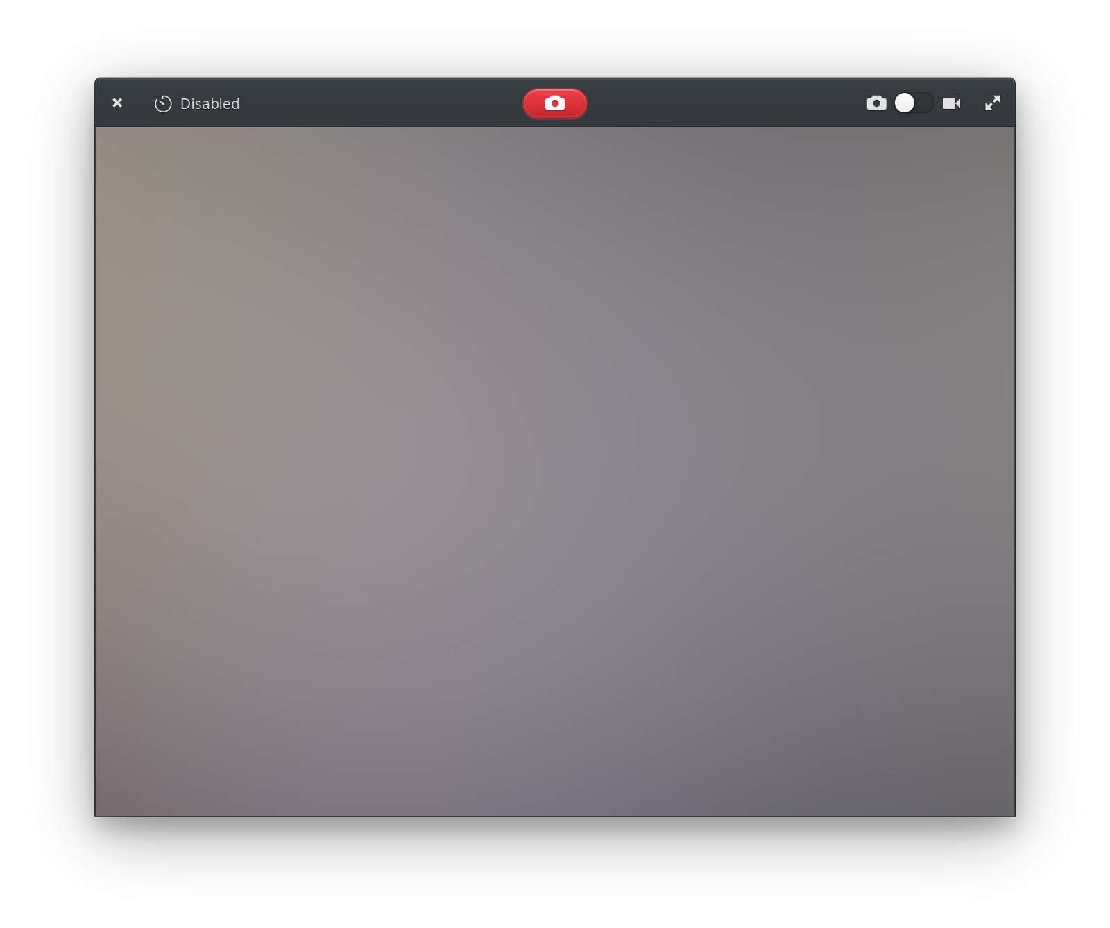 Default apps in their typical light style, plus a prototype darkstyle