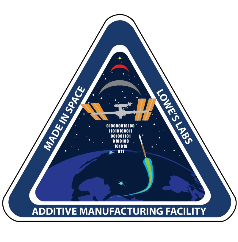 Ad astra technology for our off world future jonathan for Nasa additive manufacturing