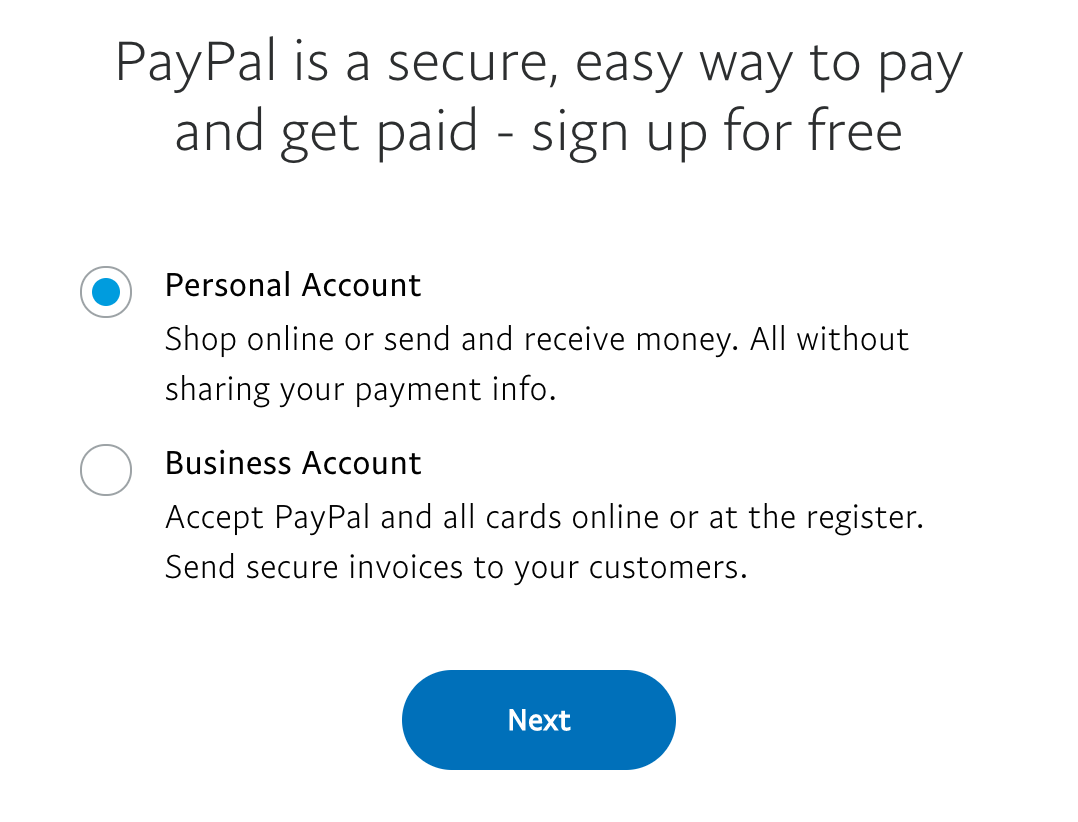 How to link your Barter card to PayPal – Barter – Medium