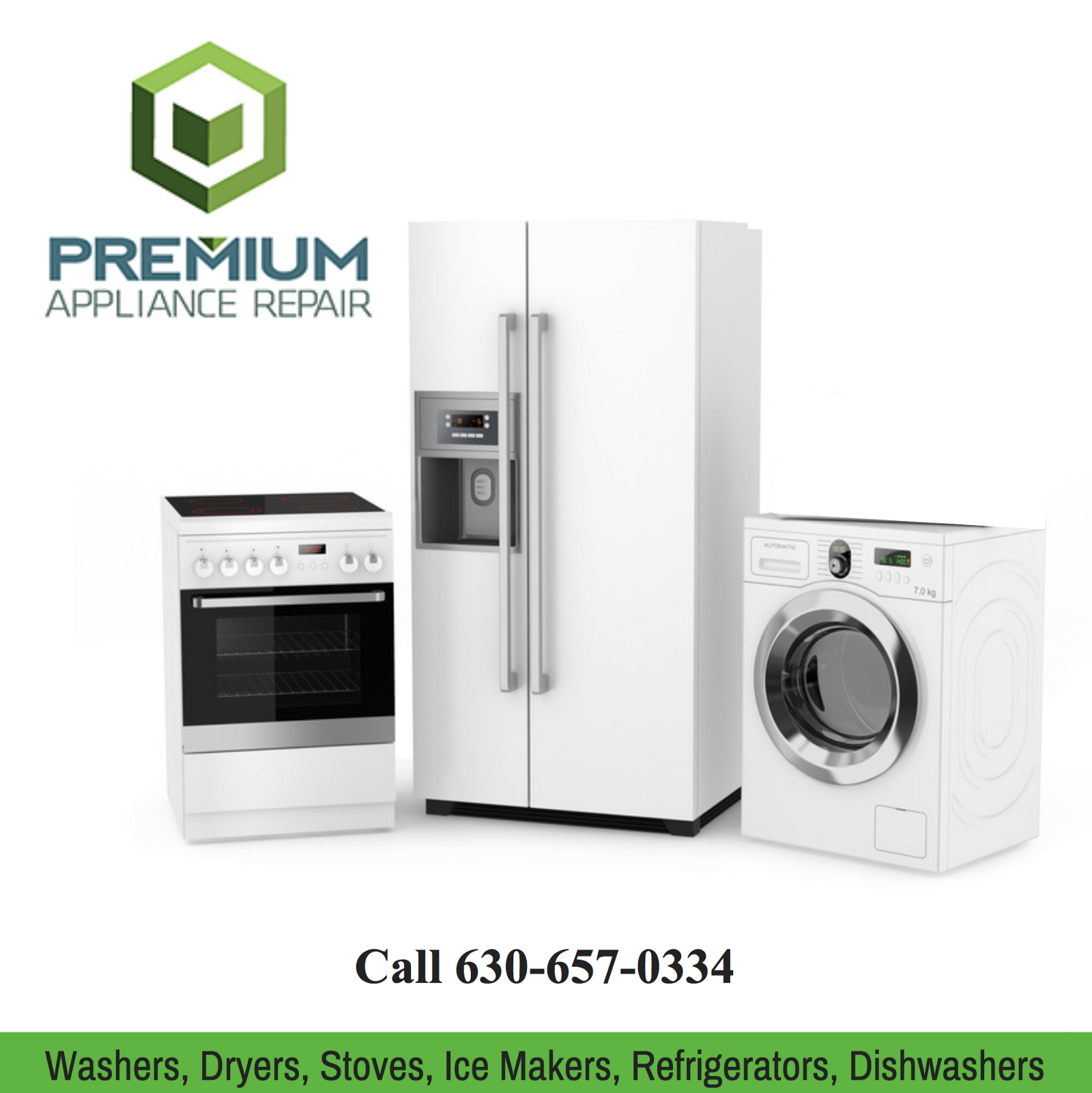 The Path Of Professional Appliance Repair Company Is Better & Safer Than DIY  Route!