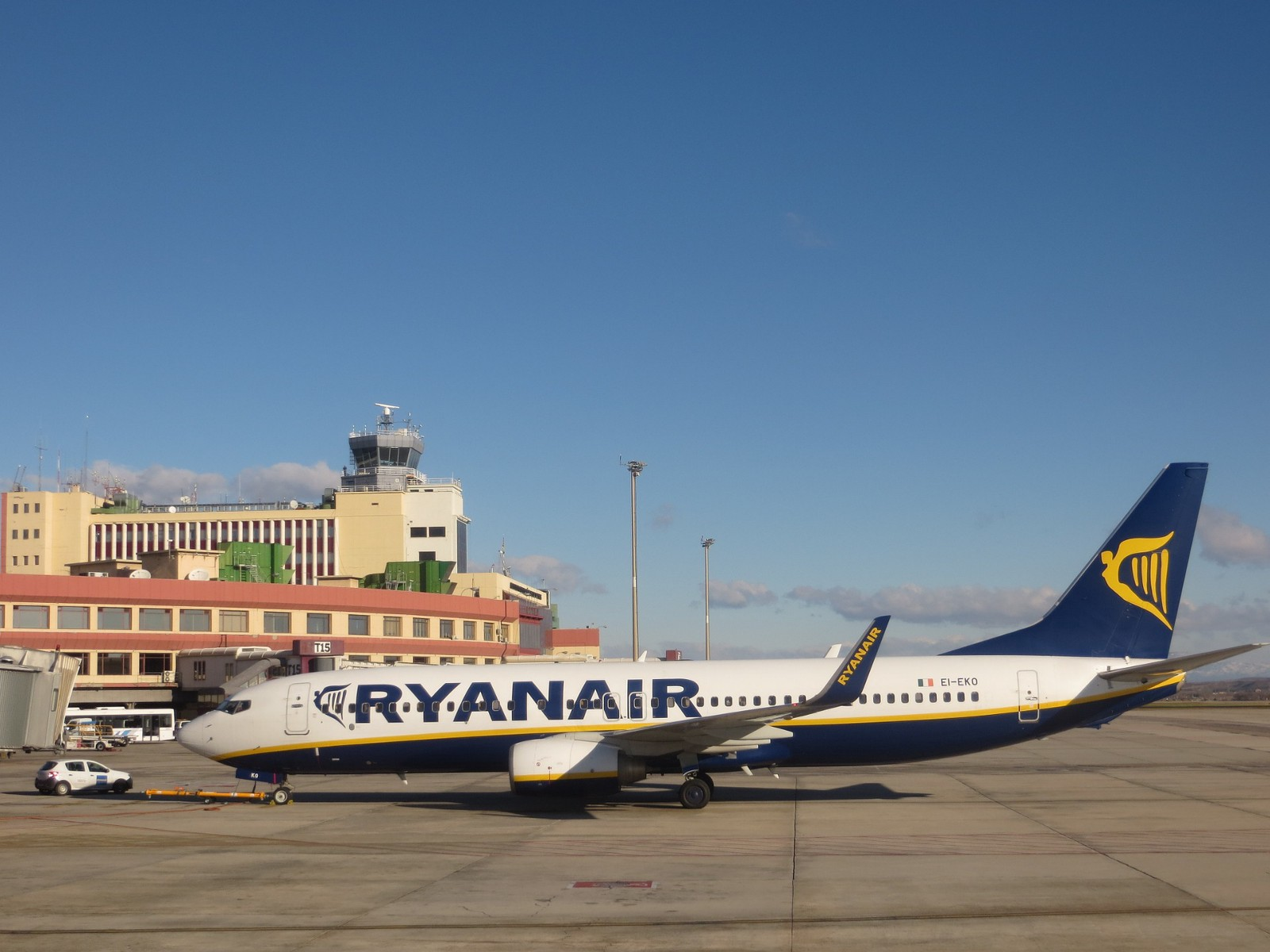 why ryanair is so successful