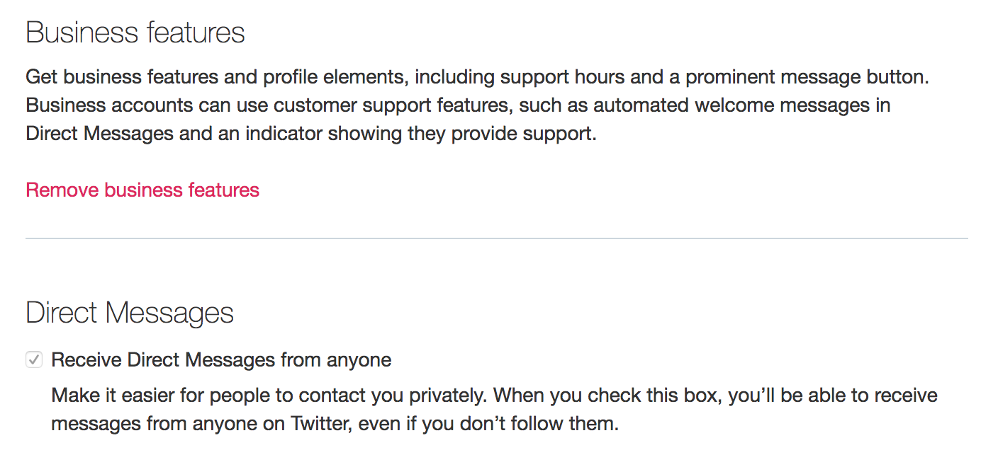 how to build a twitter bot