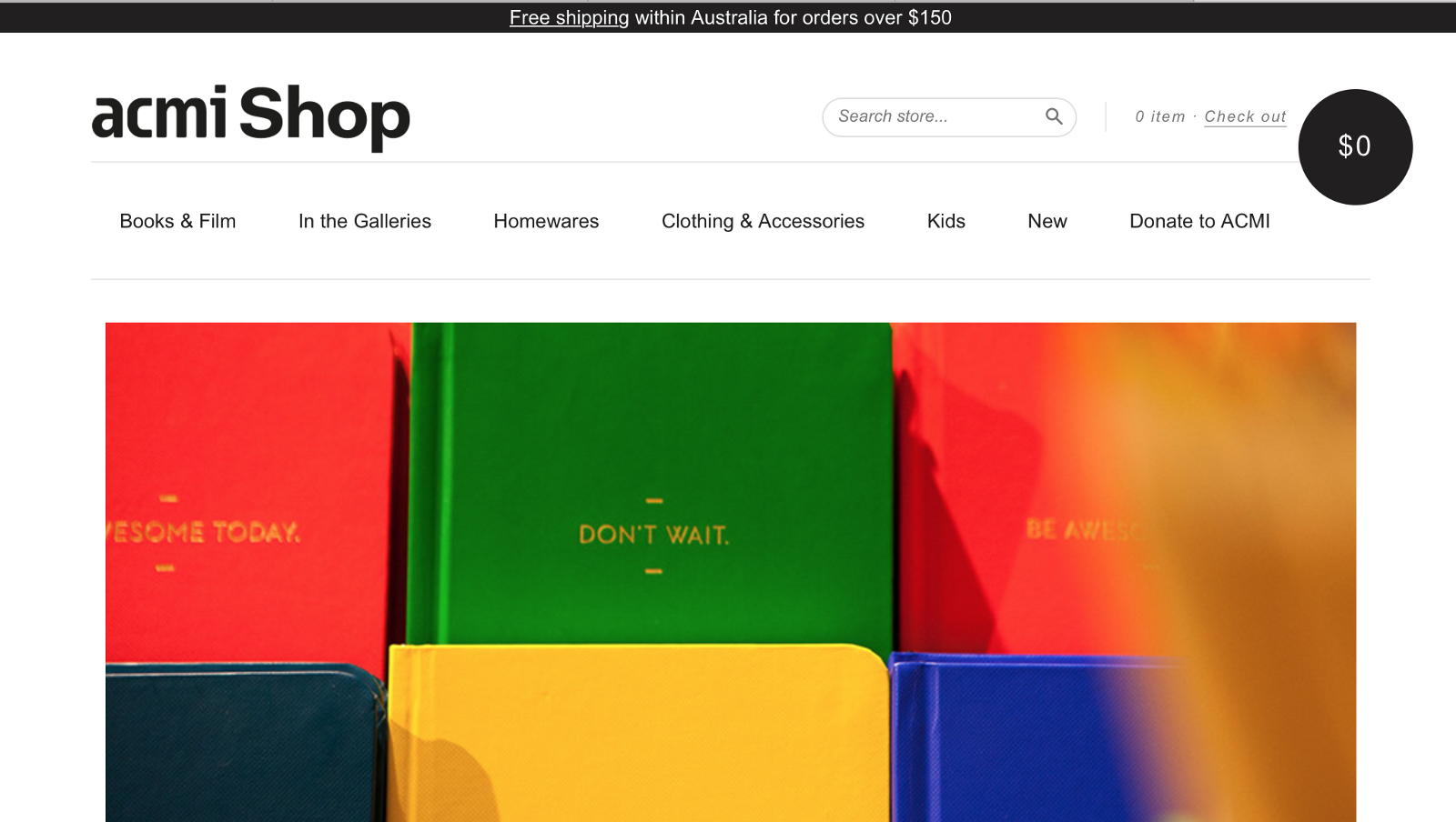 How To Build A Museum Online Shop In Four Weeks  ACMI LABS - How many museums in us