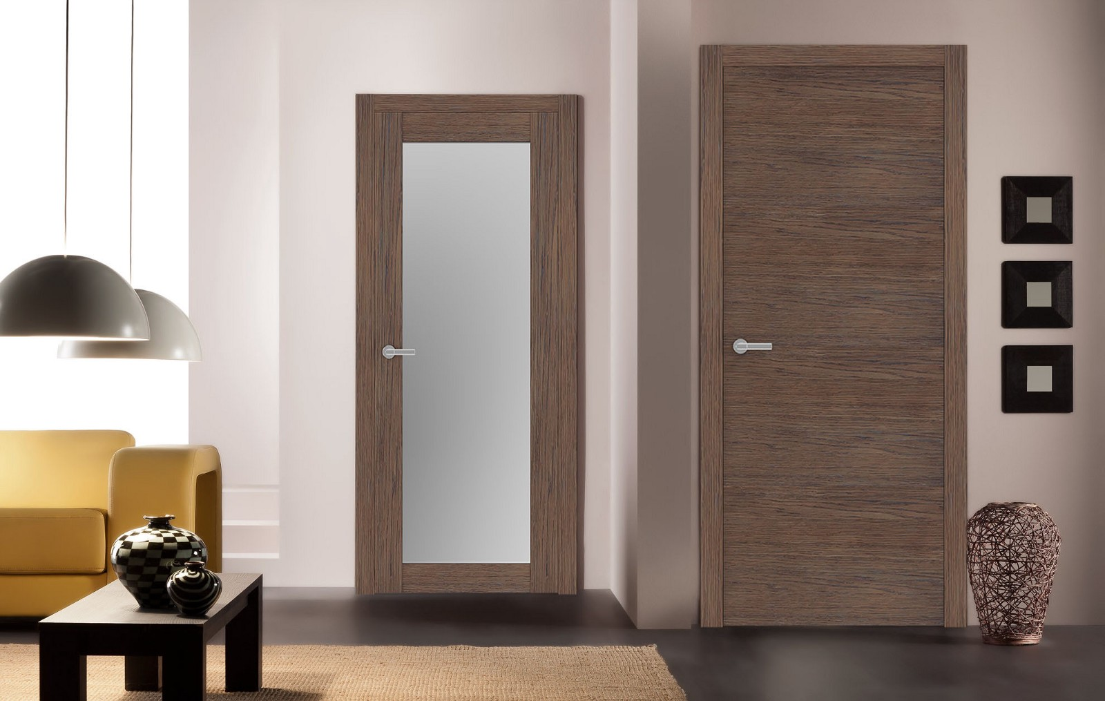 Interior Doors In Usa Materials And Construction The Doors Depot