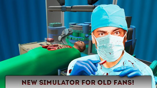 Surgery simulator 2 full apk free download gamesapkandroids we are presenting to your account the second section of our famous game surgery simulator 3d become much more qualified doctor once you get your version solutioingenieria Image collections