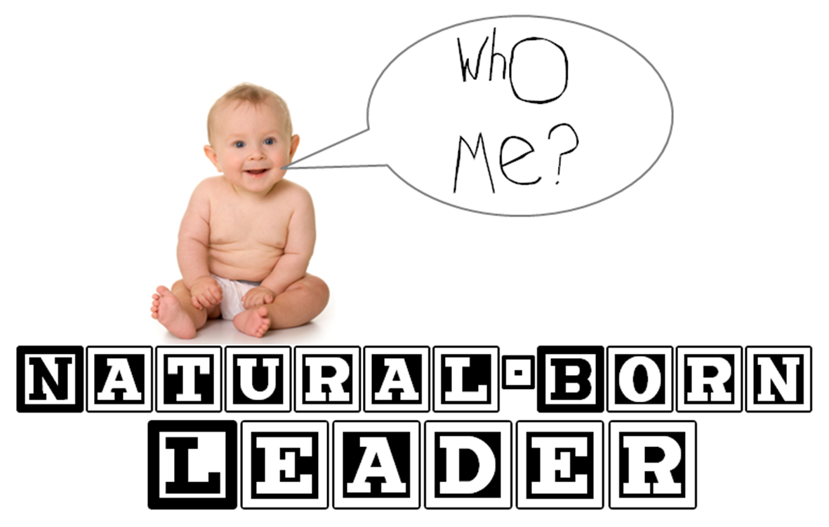 There are No Natural Born Leaders – The Cryptofolk ...