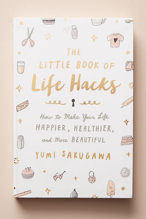 the little book of life hacks pdf